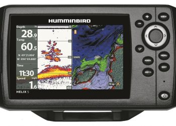 How should you choose the best screen type for your fish finder.