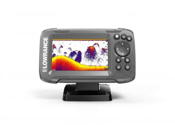 The perfect gem for the fishing industry – Network Fish finder.