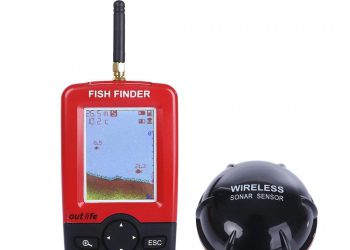 Best 8 Fish Finders To buy