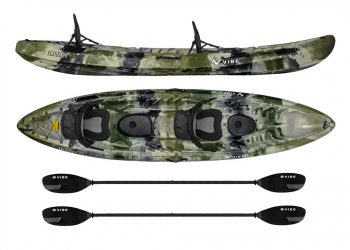 The 12 Best Fishing Kayaks Put To Test for Reviews/Buyers Guide & Comparisons