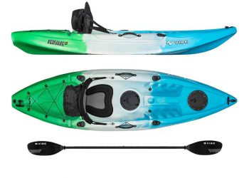 one of the best ocean fishing kayak and angler kayak