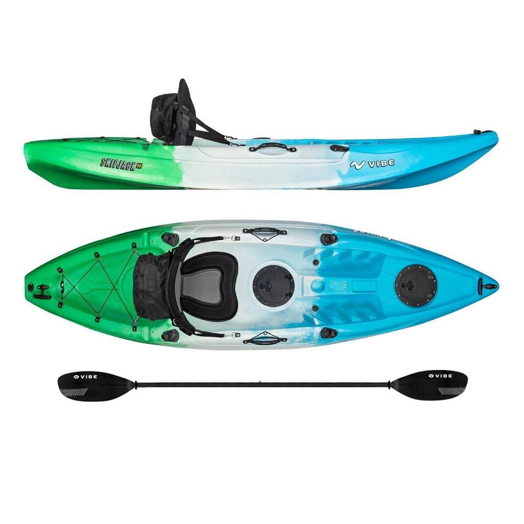 Vibe kayaks Skipjack 90 9 -foot Angler