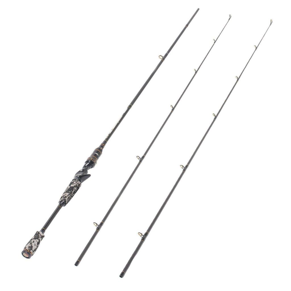 Entsport Camo Legend 2-Piece 7-Feet Casting Rod.jpg