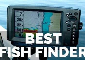 Chartplotter – the best fish finders you can ever purchase if you need a combination of basic functionalities for your fishing experience.