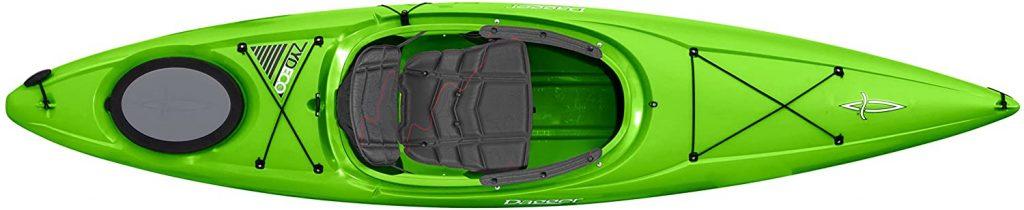 Dagger Kayaks Zydeco 11.0 Kayak