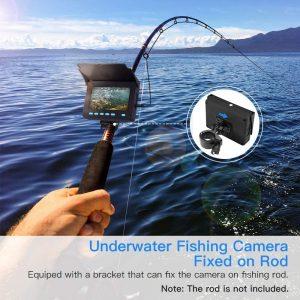 Eyoyo Fishing Camera