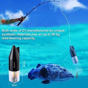 Olymbros Fishing Camera