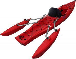 Recreational Kayak XS1